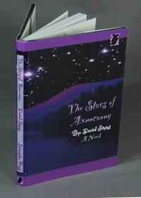 The stars of Axuncanny