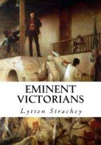 Eminent Victorians by Lytton Strachey - Paperback - 2016-01-09 - from Books Express and Biblio.com