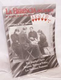 La Herencia del Norte: our past, our present, our future; vol. 5, Spring 1995; Gambling in New...