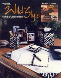 Wild for Style Home & Office Decor Booklet 3410