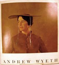 image of Andrew Wyeth