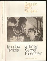 Ivan The Terrible by Sergei Mikhailovich Eisenstein (1898-1948) - Paperback - First - 1962 - from The Book Collector ABAA, ILAB (SKU: BOOKS008588)