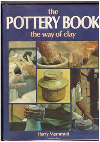 image of THE POTTERY BOOK