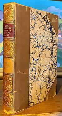 The Complete Works of Elizabeth Barrett Browning