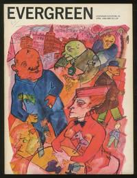 Evergreen: Volume 10, Number 40, April 1966