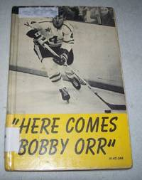 image of Here Comes Bobby Orr
