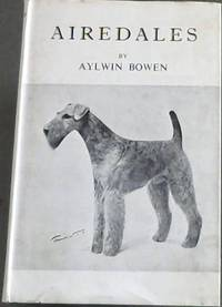 image of Airedales