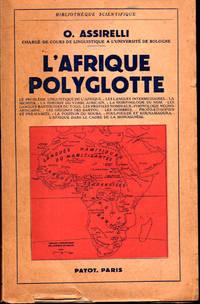 L'Afrique Polyglotte