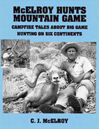 McElroy Hunts Mountain Game (ltd. edtn.)