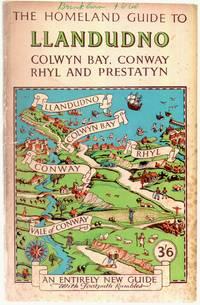 image of The Homeland Guide to Llandudno, Colwyn Bay, Conway, Rhyl, Prestatyn and their Surroundings