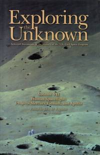 Exploring the Unknown: Selected Documents in the History of the U.S. Civil Space Program