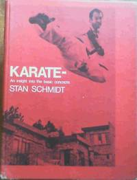 image of Karate- An Insight Into the Basic Concepts