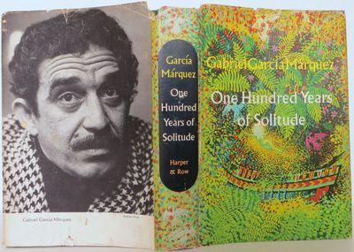 Harper & Row, 1970. 1st Edition. Hardcover. Fine/Very Good. Fine first edition in a very good first ...