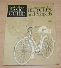 image of The Maintenance of Bicycles and Mopeds - Reader's Digest Basic Guide