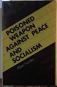 image of Poisoned Weapon against Peace and Socialism