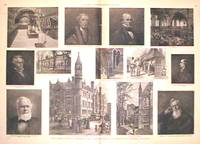 The Columbia Centennial - Sketches of the College and Some of Its Presidents and Professors