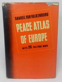 Peace Atlas of Europe