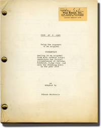 Four of a Kind (Original screenplay for an unproduced film)