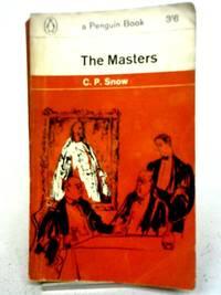 The Masters. Penguin Fiction No. 1089