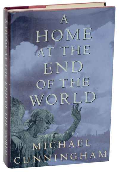 New York: Farrar Straus and Giroux, 1990. First edition. Hardcover. First printing. The second book ...