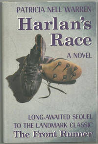 HARLAN'S RACE Sequel to the Front Runner, Warren, Patricia Nell