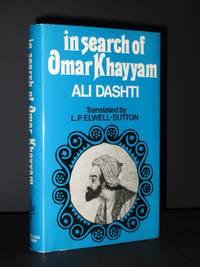 In Search of Omar Khayyam