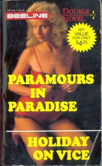 Paramours In Paradise  &  Holiday On Vice  DN-7166