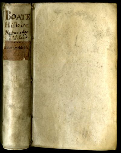Paris: Robert de Ninville, 1666. First Edition. Hardcover (Vellum). Very Good Condition. Full contem...