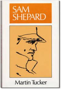 Sam Shepard.