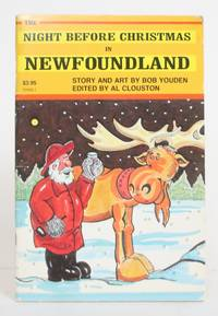 image of The Night Before Christmas in Newfoundland