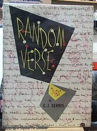 Random Verse; A Collection of Verse and Prose