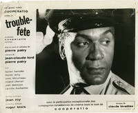 image of Troublemaker [Trouble-fete] (Original Canadian lobby card from the 1964 film)