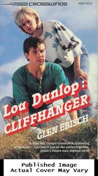 Lou Dunlop: Private Eye by Glen Ebisch - Paperback - 1987-05-01 Spine Wear. See our T - from EstateBooks (SKU: 52PS22V_b8550f82-1197-4)