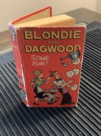 Blondie and Dagwood: Some Fun!