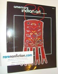 American Indian Art Magazine, Winter 2008