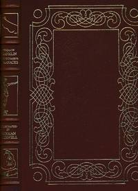 Poor Richard's Almanacks for the Years 1733 - 1758. Easton Press Collector's Edition