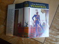 image of Flashman: from The Flashman Papers 1839-1842