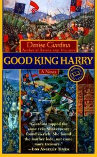 image of GOOD KING HARRY (Ballantine Reader's Circle)
