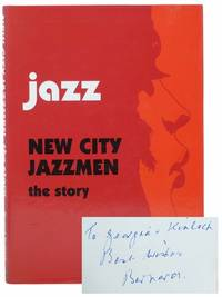 New City Jazzmen: The Story