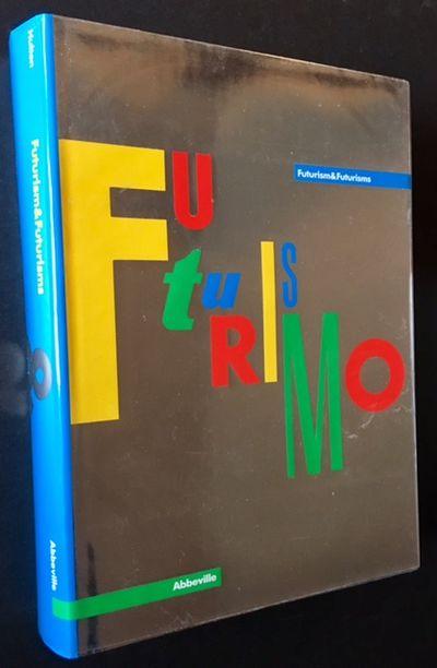 New York: Abbeville Press, 1986. Cloth. Near Fine/Near Fine. A near-pristine copy of the 1986 stated...