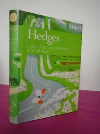 New Naturalist No.  58 HEDGES