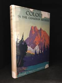 Colour in the Canadian Rockies
