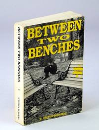 Between two benches: Not subject to extermination : autobiography of Dieter Bergman