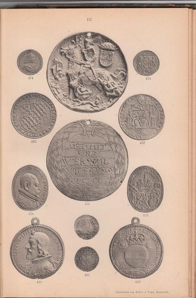 Abaa Katalog Muenzen Und Medaillen Mittelalter Und Neuzeit By