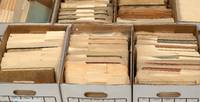 [Archive]: Manuscripts and Literary Papers, 1916-1968