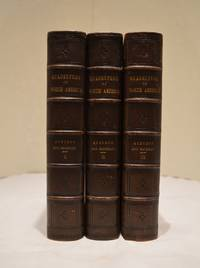 Quadrupeds of North America 1860 edition.