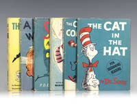 The Cat in the Hat and The Cat in the Hat Comes Back with Four Additional Beginner Books:...