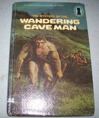 The Three Investigators in the Mystery of the Wandering Cave Man (#34)