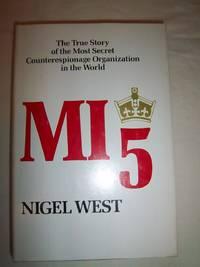 MI5: British Security Service Operations, 1909-1945