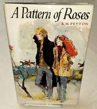 A PATTERN OF ROSES.